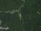 북바위산-박쥐봉(충북)