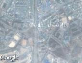 한남정맥 7구간  군포당정-오봉산 갈림-지지대고개-광교산-수지교회