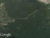 금수지맥 동산 작성산 마당재산