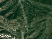 한강지맥 삼마치고개-금물산-발귀현-갈기산-신당고개
