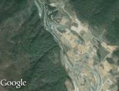 가리왕산 MTB 1코스