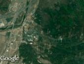 충남 아산 설화산 - 광덕산 - 각흘고개 (설광봉도 1구간)
