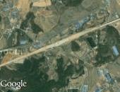 충남 아산 도고산(도고온천역 - 도고중학교)