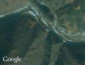 가리왕산 장구목이~정상~ 중봉~숙암분교 코스