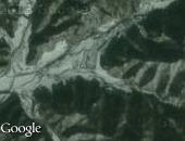 한강기맥 갈미봉-태의산 구간