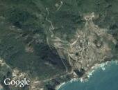 남해 앵강숲 트래킹