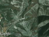 두타산:댓재-두타산-두타산성-무릉계곡