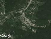 북한산성 14성문 종주(원효봉 방향)