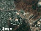 삼성산(칼바위능선~호암산~관악구제2구민운동장)