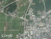 고창읍 천변산책로-솔재-월산산림욕장-양곡정-모양골프연습장 싱글코스