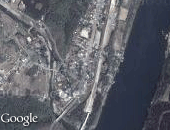 대성리역 앞 운두산-축령산-서리산