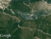 호남정맥 8구간(밀재-추월산-수리봉-천치재)