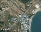 경주 양남 -  포항 호미곶(해안도로)