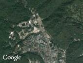 북한산 영봉 야등