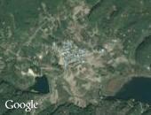 모후산 막걸이재 -주암호주변
