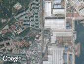 울산동구 서부동 명덕저수지-큰마을저수지