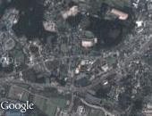 한남정맥 8구간 대곳사거리~보구곳리(23.5km) 2012.04.29.