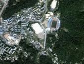 왕방산 국제MTB대회 코스