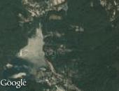 [명성산억새밭]산정호수주차장-자인사-팔각정-등룡폭포-등산로입구-주차장