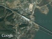 운길산역에서 가평역까지 북한강길
