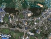 한남정맥8 대곶사거리-보구곶리