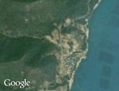 금산 청석마을 (산책로)