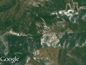 널미재-보리산-봉미산-성현-성곡