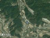 서리산(행현1리-축령백림-절고개-서리산-축령산자연휴양림)