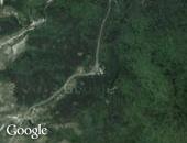 낙동정맥13차15구간 땅고개~단석산~소호고개~백운산~소호령~소호교회