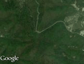 앵자지맥1구간 문수봉~방도리