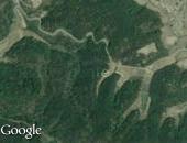 낙동정맥6차 한티재~검마산~백암산~백암온천