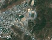 왕방산 대회코스