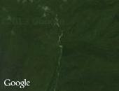 호남정맥 한재(논실마을)-백운산-토끼재