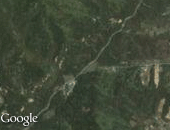 금북정맥 수덕고개(육괴정)-가루고개