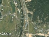 양주시계 2번째 봉양4거리- 신천변-상패초교-봉암리-마차산 갈림길-간패고개