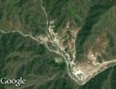 낙남 거림-영신봉-고운동재