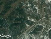 한남금북정맥 산성고개-분젓치
