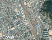 영주역-무섬마을(외나무다리)-솔향기마을-영주운동장