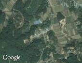 호남정맥 일목고개-오정자재