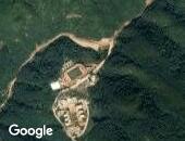 사금지맥1 강원대도계켐퍼스-육백산-응봉산-문의재-사금산-임도입구