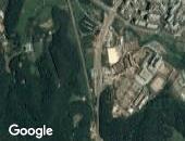 태행지맥 1구간 분기점-삼봉산-태행산-서해안고속도로-염티고개