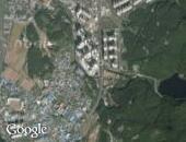 시명골에서 565m 무명봉
