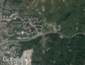 북한산족두리봉