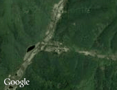 호남-묵방분맥1 만덕산~숯재