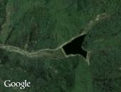 호남-묵방분맥2 숯재~신동산 마을
