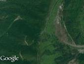성주지맥2 : 옥마산~진등3거리