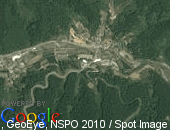 한남금북정맥 : 분젓치-좌구산-질마재-칠보산-모래재