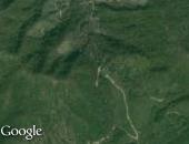 금남기맥1 : 금만봉분기점~용계재