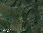 성치지맥01 : 무릉리 임도~용덕재