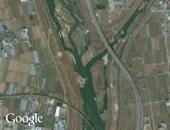 호남-삼각분맥01 극락강~일곡자연마을